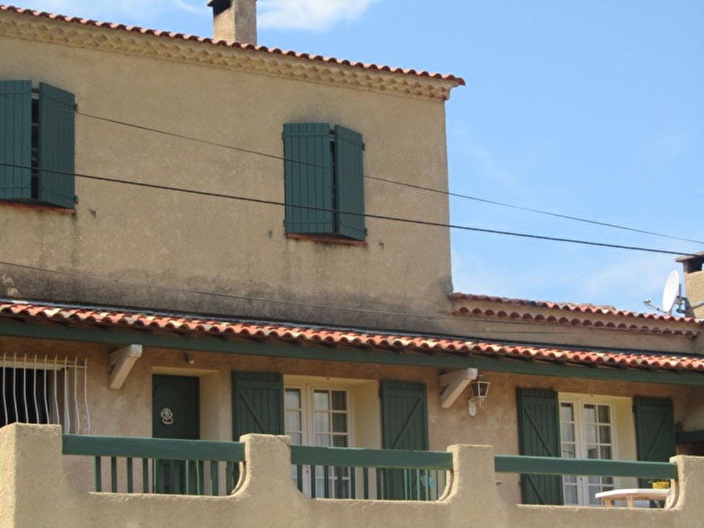 Vente appartement villa saint cyr sur mer agence for Garage citroen saint cyr sur mer