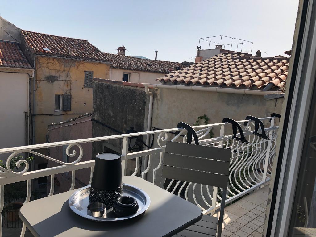 Appartement - LA CADIERE D AZUR