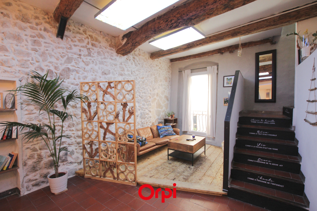 Maison-Villa - LA CADIERE D AZUR