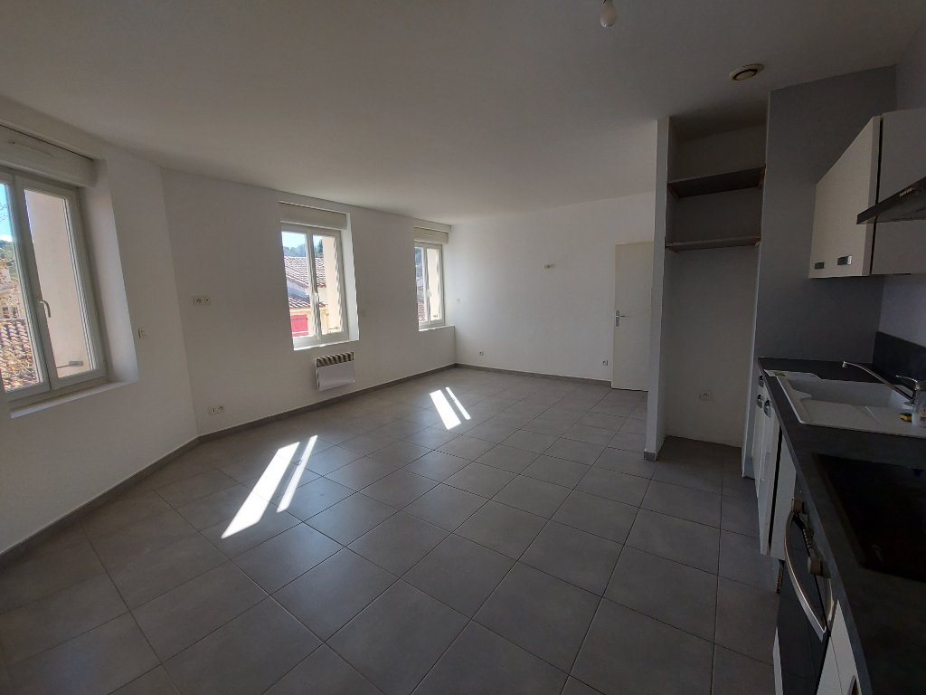 Vente Appartement SAINT CYR SUR MER