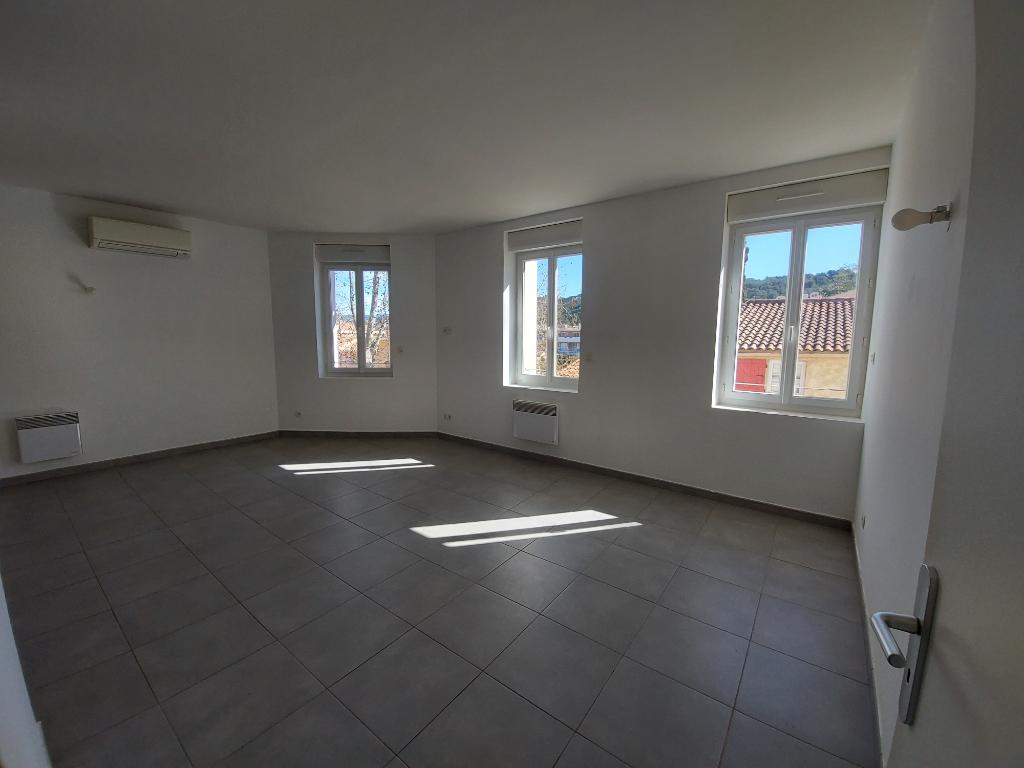 Appartement - SAINT CYR SUR MER