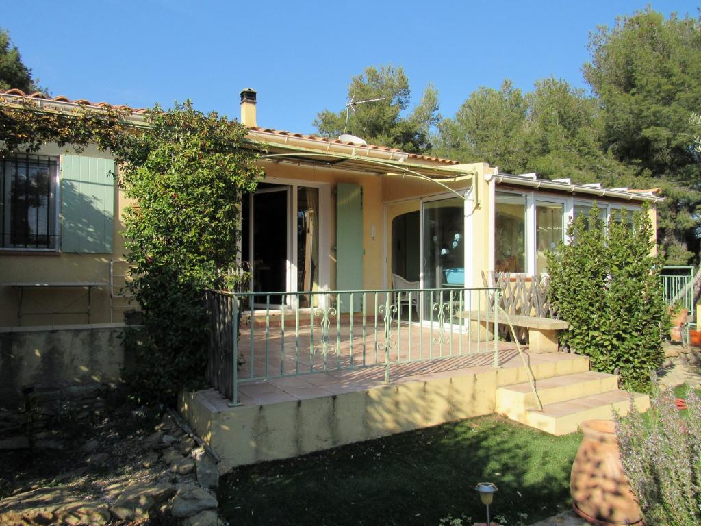 Vente Maison-Villa LA CADIERE D AZUR