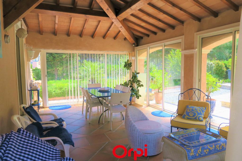 Vente Maison-Villa SAINT CYR SUR MER